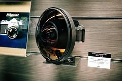 Nikon Museum (Costa Rica Bill) Tags: nikon japan iphone vsco