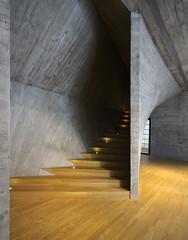 IMG_8065 (trevor.patt) Tags: archiunion art gallery westbund concrete shuttering hyperbolicparaboloid shanghai china cn