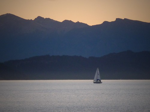 Bariloche, Argentine