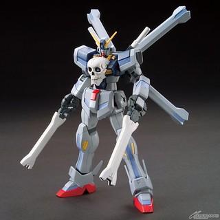 人氣機體登場!《鋼彈創鬥者》HG 1/144 Crossbone Gundam魔王