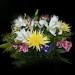 Flores * Feliz