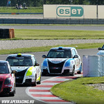 "Apex Racing, Slovakiaring WTCC <a style=""margin-left:10px; font-size:0.8em;"" href=""http://www.flickr.com/photos/90716636@N05/13981206200/"" target=""_blank"">@flickr</a>"