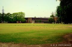 Living Memories (Irresistible!) Tags: school pakistan model education crescent copyrights mh lahore institution shadman mansoor 2014 photoworks haq crescentarian