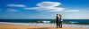Siguiendo al Velero (Foval Fotografía) Tags: blue sea beach azul mar nikon playa calblanque d7100 fovalfotografia