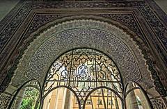 Seville (Mal B) Tags: de sevilla spain seville alhambra granada   alczar