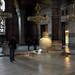 Urn, Hagia Sophia