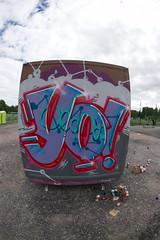 Skatepark Vuosaari kesäkauden 2014 avajaiset