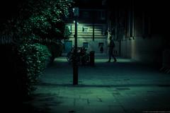 london past bedtime (Edo Zollo) Tags: shadow man london dark lowlight