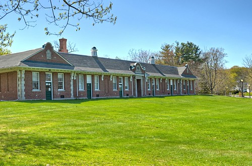 Newton School Greenfield MA