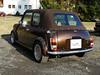 Mini Austin L & H Umbau Verdeck von CK-Cabrio