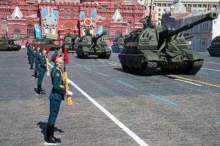 二战史的争论碰了俄罗斯现实政治红线