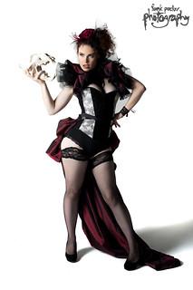 Lorelle Rouge