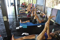 Photo (The Yoga People) Tags: yoga jamie dulce theyogapeople
