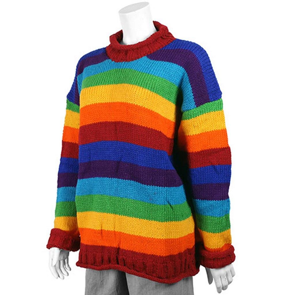 Cozy Turtleneck Sweater