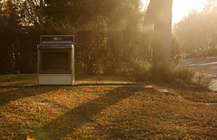 Abandoned (Prairie_Wolf) Tags: sunlight canada calgary abandoned stove northamerica rachelmackayphotography