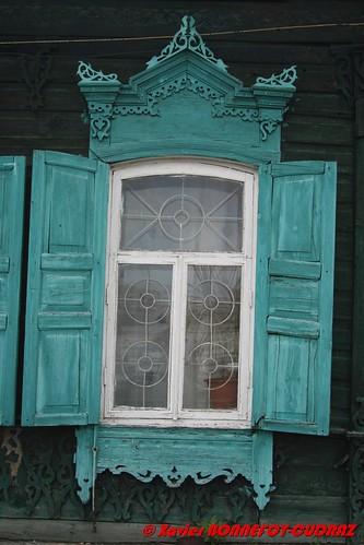 Omsk - ul Tarskaia