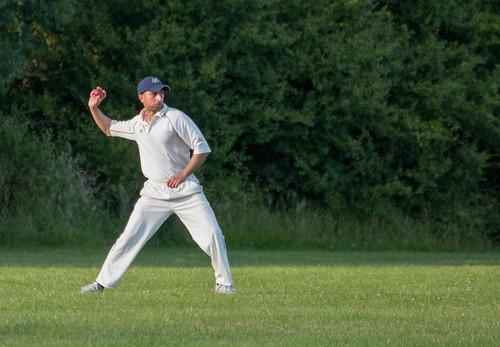 T20 vs Markyate - 25/06/2014