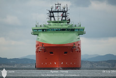 Juanita (Aviation & Maritime) Tags: norway offshore bergen juanita supply psv ugland platformsupplyvessel uglandmarineservices uglandsupplier uglandoffshore