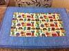 image (Loli Patchwork) Tags: natal table watermelon mat cupcake patch patchwork bolsa jogo maçã americano colorido chinelinhos