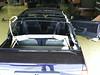 Opel Kadett Bertone Cabrio Montage