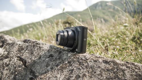 Sony WX350 Digital Camera
