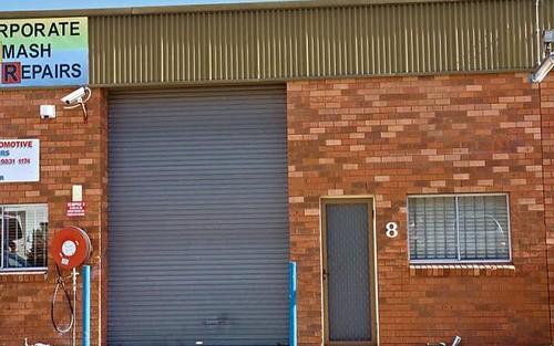 8/5 Steel Street, Blacktown NSW 2148