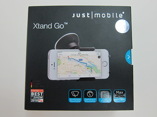 Just Mobile Xtand Go