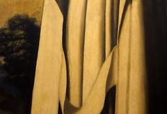 Zurbaran, Saint Bruno (dt.), c. 1645-1650  Castelln de la Plana, Espagne, 3 juillet 2014 (Stphane Bily) Tags: saint museum painting spain muse peinture p espagne bruno pintura zurbaran castellndelaplana stphanebily