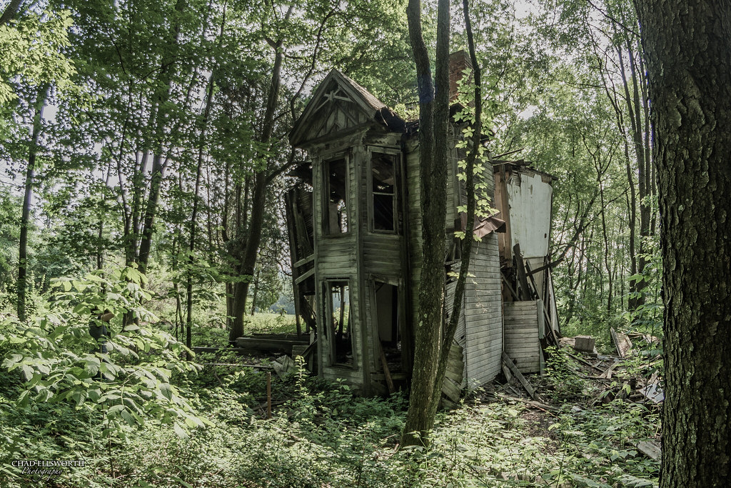 Haunted Homes For Sale Tennessee