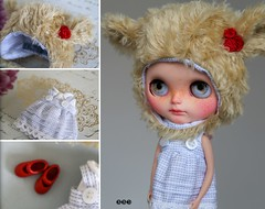 OOAK Outfit - BC Seattle Donation