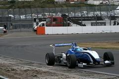 DENNIS VAN DE LAAR 088 (smtfhw) Tags: netherlands motorracing motorsport racingcars 2014 zandvoortaanzee formula3 racingdrivers circuitparkzandvoort mastersofformula3