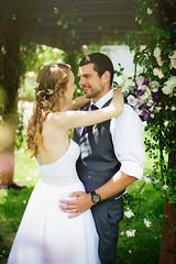 Lauren & Anthony (Andrew Dunn Photo) Tags: wedding lauren canon 50mm washington nikon baker 85mm anthony farms craven 135mm 2470mm