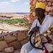 Kasbah musician