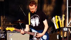Slowdive - Pitchfork Music Festival (spablab) Tags: slowdive pitchfork music festival chicago illinois unionpark live ambient rock shoegaze shoegazing concert