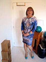 Bling Bling (Trixy Deans) Tags: cute sexy tv dress cd skirt crossdressing tgirl transgendered crossdresser skirts reddress tg sexylegs transsexual shemale foundations sexyblonde tgirls shemales xdresser transvesite sexyheels sexytransvestite