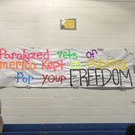 """Collins Middle School Banners c <a style=""""margin-left:10px; font-size:0.8em;"""" href=""""http://www.flickr.com/photos/125529583@N03/14556327889/"""" target=""""_blank"""">@flickr</a>"""