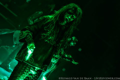 "Rob Zombie - Tivoli Vredenburg - 2014-15 • <a style=""font-size:0.8em;"" href=""http://www.flickr.com/photos/62101939@N08/14561402364/"" target=""_blank"">View on Flickr</a>"