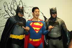 SDCC2014 155 (Bryanakin) Tags: asian costume cosplay superman comiccon sdcc 2014 sandiegocomiccon sdcc2014