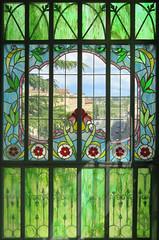 Salamanca2 (andymag) Tags: windows art spain salamanca nouveau