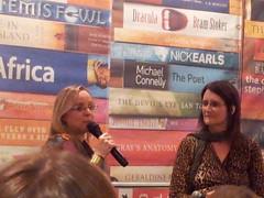 Paula Weston and MDP 2013