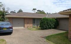 2/68 Headland Drive, Mirador NSW