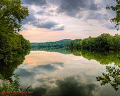 Radnor Lake State Natural Area - July 31, 2014 (mikerhicks) Tags: summer panorama usa landscape geotagged unitedstates nashville hiking tennessee brentwood hdr ptgui photomatix tennesseestateparks radnorlakestatepark canon7d nashvillehikingmeetup radnorlakestatenaturalarea oakhillestates sigma18250mmf3563dcmacrooshsm geo:lat=3605669050 geo:lon=8679878600