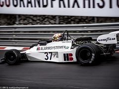 2014 Monaco GP Historique: Ensign N175 (8w6thgear) Tags: hotel f1 monaco grandprix formula1 001 fairmont hairpin ensign boro cosworth historique 2014 n175 monacogphistorique