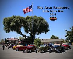 BAR Little River Run (1) by BAYAREA ROADSTERS