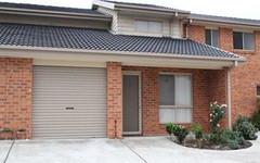 2/39 Ventura Cl, Rutherford NSW