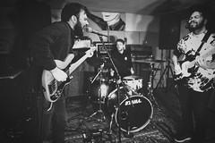 (Erica Livoti) Tags: livemusic band myphotos dillingerescapeplan nk nomachine michaelsadis billyrymer ericalivoti isaacbolivar