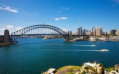 77/2a Henry Lawson Avenue, Mcmahons Point NSW