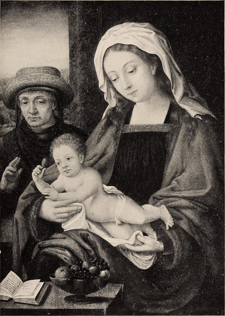 Image from page 32 of Illustrated catalogue of the private collection of valuable paintings by the old masters and early English artists formed by the late Leon Hirsch of New York (1914)