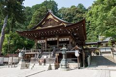(GenJapan1986) Tags: japan shrine  shiga 25mm 2014   nikond600 zf2  distagont225