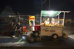 Guaymas Hot Dogs (caravantothecup) Tags: mexico babies feria fair toros michelada guaymas hermosillo dogos dogosdeuni